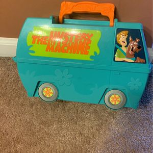 Scooby Doo for Sale in New Baltimore, MI