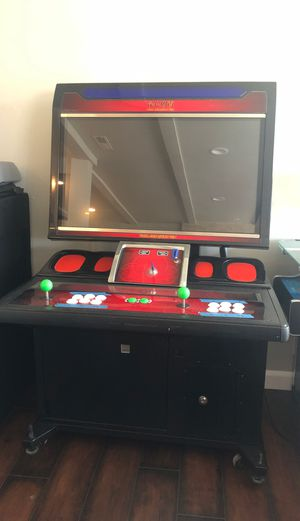 Arcade game, Xbox framework for Sale in Redwood City, CA