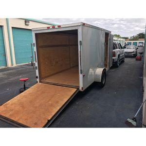 Trailer for Sale in Port St. Lucie, FL