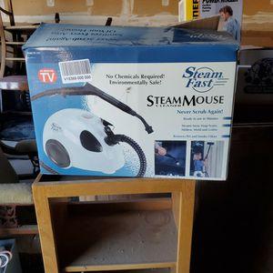 Steam Fast Steamer for Sale in Hesperia, CA
