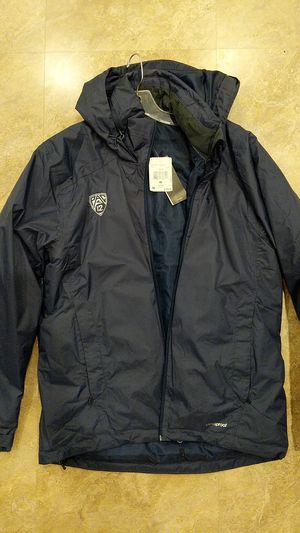 Pac12 men's weatherproof insolated jacket for Sale in Salt Lake City, UT