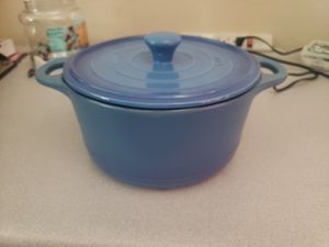 Parini dutch oven. Never used for Sale in Albuquerque, NM