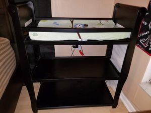 Greco changing table for Sale in Bartow, FL