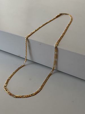 18k gold necklace for Sale in Los Angeles, CA