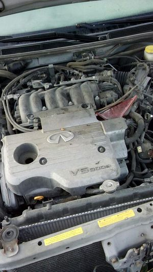 2000 infiniti parts for Sale in Tampa, FL
