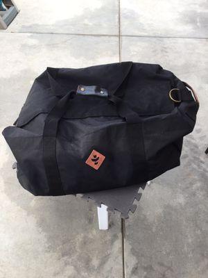 Large duffel/travel bag for Sale in San Jose, CA