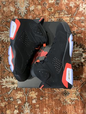 Jordan 6 for Sale in Chicago, IL