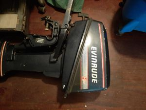Outboard motor for Sale in Hacienda Heights, CA