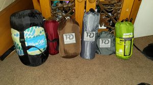 Camping Gear for Sale in Ontario, CA