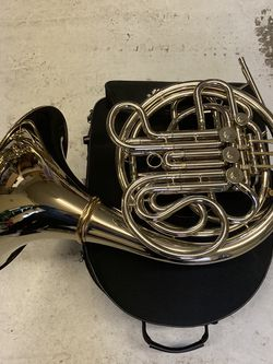 C.G. Conn French Horn for Sale in Georgetown,  TX
