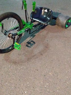 Huffy Big Wheel for Sale in Troutdale,  OR