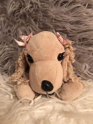 Cute stuffed animal purse for Sale in Lancaster, CA