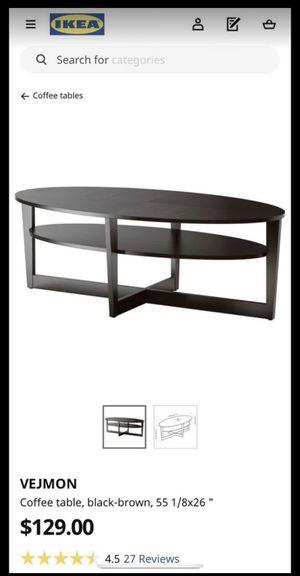 IKEA COFFEE TABLE - $75 for Sale in Orlando, FL