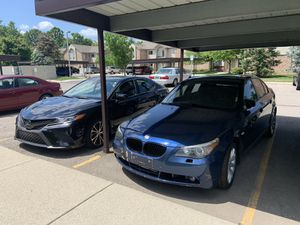 Bmw 530i fast sale for Sale in Canton, MI