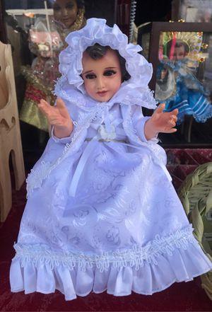 Vestidos/ropones/de niño Dios para el dia de la Candelaria for Sale in Cypress, CA