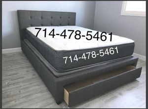 NEW QUEEN BED for Sale in San Diego, CA