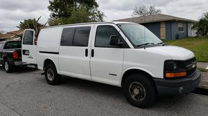 Chevy 2500 for Sale in Orlando, FL
