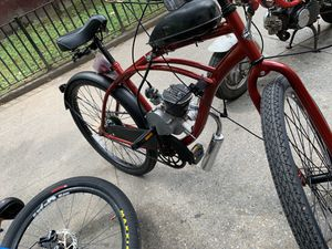 80cc motor bike for Sale in Queens, NY