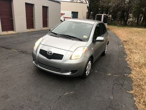 Toyota Yaris 2008 - Runs Great - VA inspected emissions for Sale in Warrenton, VA
