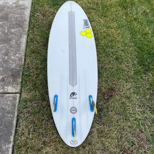 32.4L CHANNEL ISLAND SURFBOARD for Sale in Huntington Beach, CA