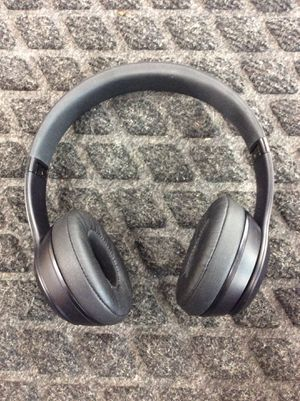 Solo3 Beats By Dre for Sale in Humble, TX