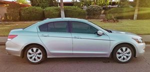 2009 Honda Accord EXL - Full Price:$1,200 for Sale in Tallahassee, FL