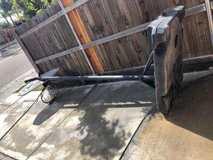Basketball hoop for Sale in Sanger, CA