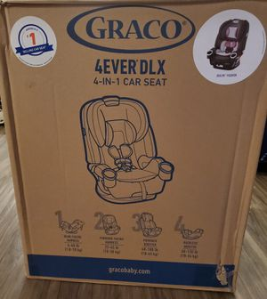 Car seat NEW for Sale in Riverside, CA