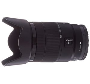 Sony 18-135 3.5 Lens Emount for Sale in Orlando, FL