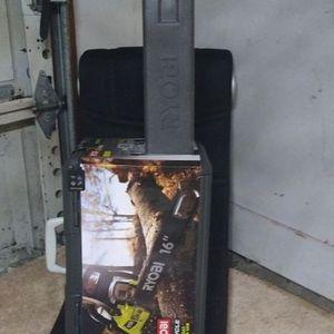 Ryobi 16inch Gas Powered Chainsaw for Sale in Olympia, WA