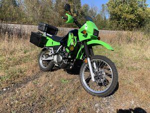 Kawasaki KLR 650 for Sale in Ravenna, OH