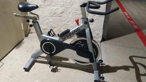Spinner bike. Spinner pace. for Sale in Plano, TX