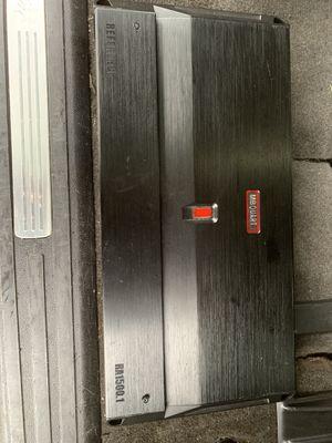 Mb Quart 1500 watt amplifier for Sale in Huntley, IL