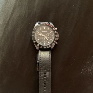 Fossil Watch for Sale in Maize, KS