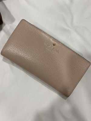 Kate spade wallet for Sale in Elkins Park, PA