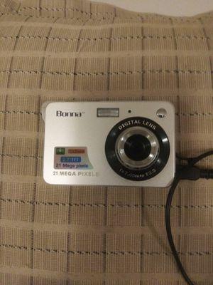 Bonna digital camera for Sale in Copperas Cove, TX