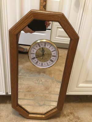 Fisherman's Clock works for Sale in Kissimmee, FL