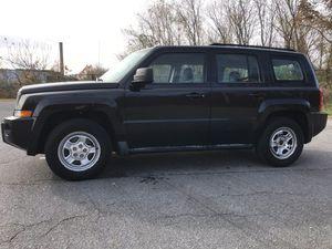 Jeep Patriot for Sale in Canton, GA