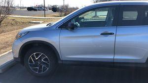 HONDA CRV 2016 SE with 26k miles for Sale in Chantilly, VA