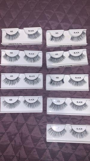 False Eyelash x9 for Sale in Orange, CA