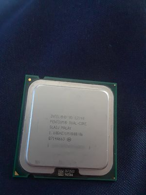 Intel core processor for sale it is in good shape I am needing to get rid of it today for Sale in Las Vegas, NV