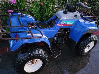 Kawasaki Bayou 220  for Sale in El Cajon, CA