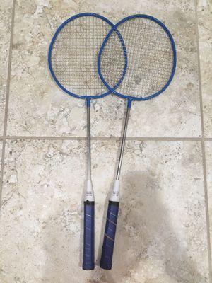 Two tennis rackets for Sale in Detroit, MI