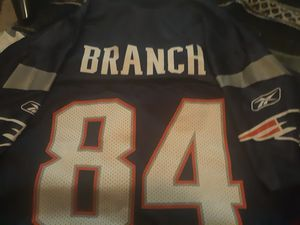 3 new England Patriots jerseys for Sale in Austin, TX