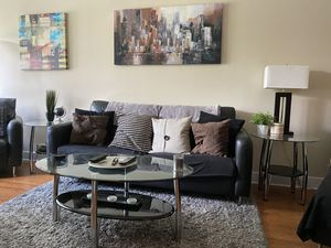 Set of Coffee Table and End Tables for Sale in Washington, DC