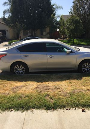 Nissan Altima 2013 for Sale in Dinuba, CA