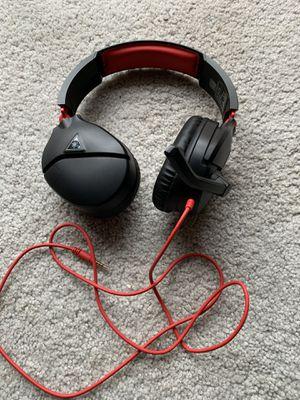 Turtle Beach Recon 70 Headset for Sale in Everett, WA