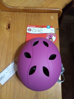 Brand new girl's bike helmet for Sale in North Ridgeville, OH