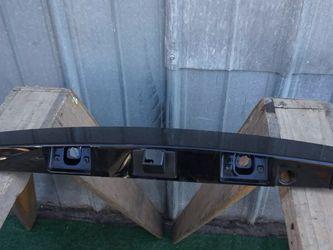 2011 2014 GMC TRAVERSE ACADIA TAILGATE HANDLE MOULDING OEM 2012 2013 #2478# for Sale in Lynwood,  CA