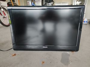 """32"""" Philips TV Flat Screen for Sale in Melbourne, FL"""